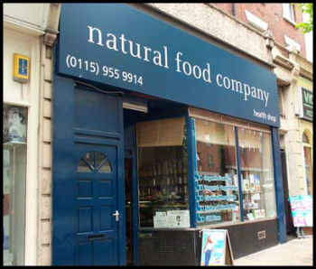 Natural Food Company_1406