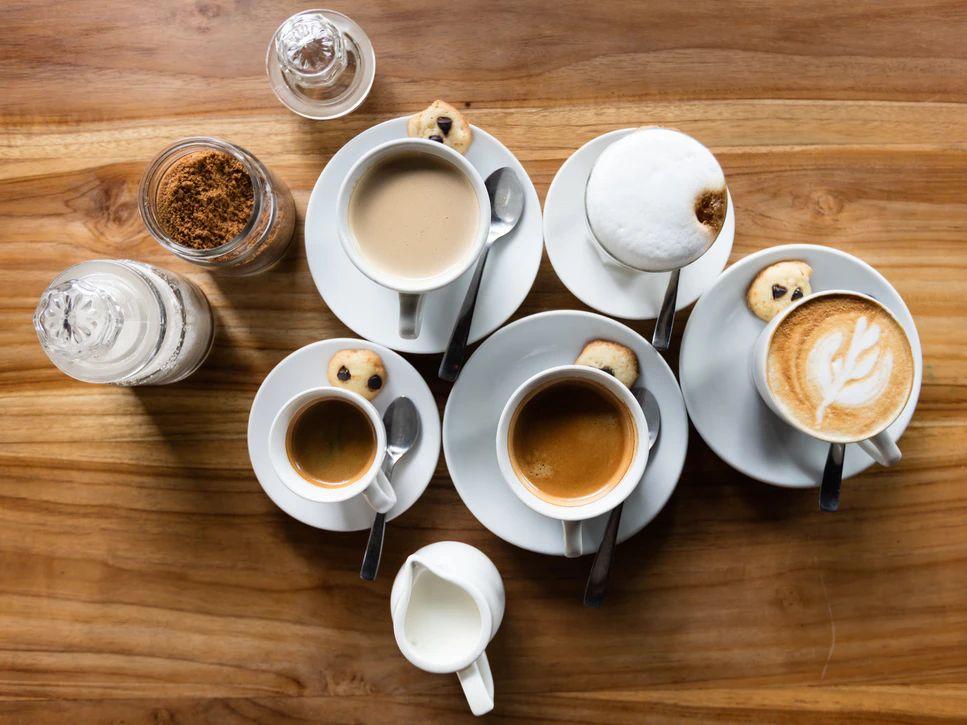 Cafés & Bars