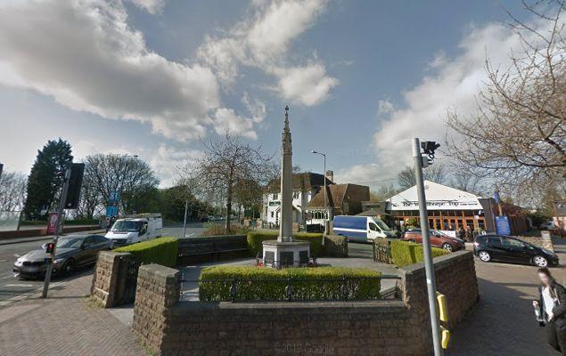 Mapperley & Mapperley Park