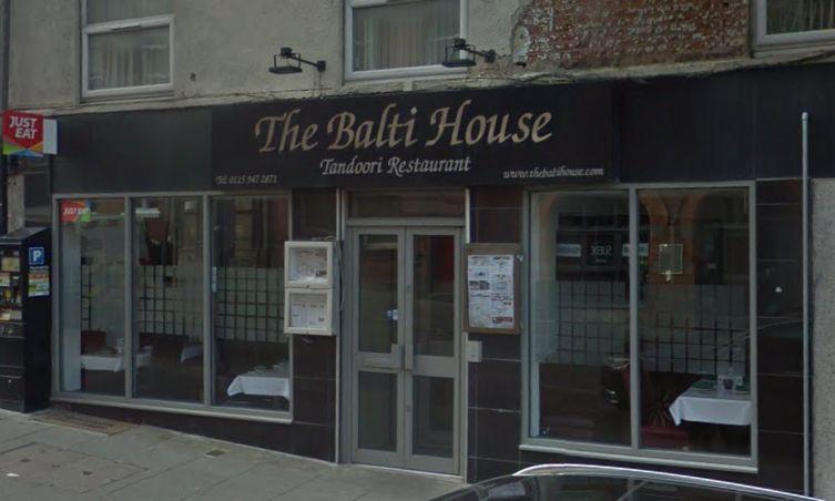 baltihouse