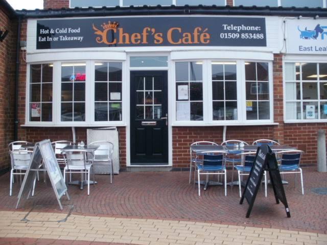 chefscafe
