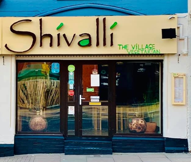shivalli