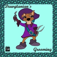 dawgtaniangrooming
